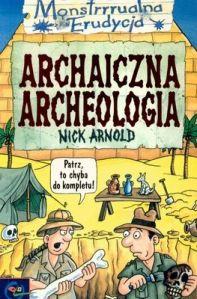 Archaiczna-archeologia